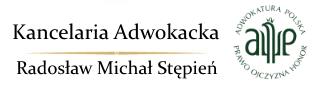 Kancelaria Adwokacka Radosław Michał Stępień